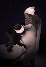 Noční upír (Aneta)